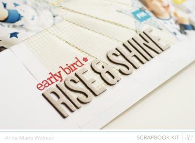 rise & shine 2